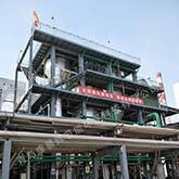 三效蒸发器处理染料行业废水案例