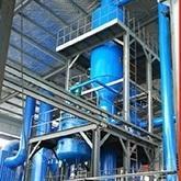 MVR蒸发器处理锂电行业废水工程
