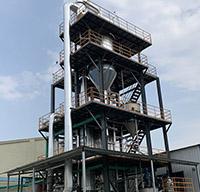 硫酸钠MVR蒸发器项目案例