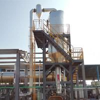 MVR蒸发器处理石油钻井废水