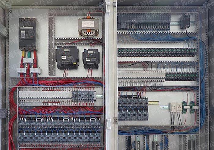 MVR蒸发器自控系统
