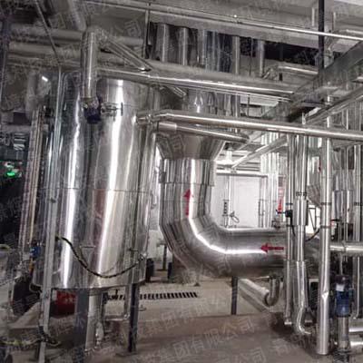 制药废水MVR案例