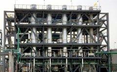 硫酸铵蒸发结晶器案例